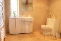 Top Barn Bathroom