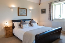 Top Barn Bedroom