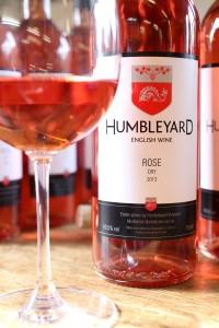 Humbleyard Wine