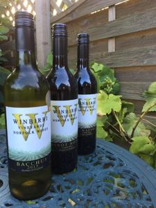 Winberri Wine